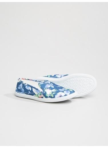 LC Waikiki Ayakkabı Mavi